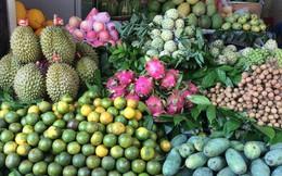 Hoa quả cúng rằm tháng Giêng đắt gấp đôi so với ngày thường