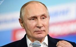 Tiết lộ thông tin về người kế nhiệm Tổng thống Putin