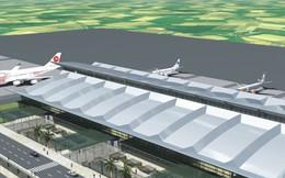 Dự án nhà ga quốc tế Đà Nẵng 3.500 tỷ đồng có nhiều sai phạm