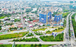TPHCM yêu cầu tổng rà soát việc mở rộng đường Nguyễn Duy Trinh (quận 9)