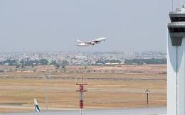 Người nước ngoài xâm nhập trụ sở quản lý bay miền Nam
