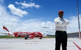 """Từng bị bố mẹ ép trở thành bác sĩ, CEO Air Asia đưa ra lời khuyên """"đắt giá"""" cho người trẻ"""
