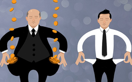Nguyên tắc 1%: Tại sao tiền lại cứ đổ vào nhà giàu? Bạn hoàn toàn có thể làm được điều tương tự nếu hiểu rõ điều này