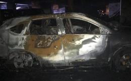 Hiện trường đầy ám ảnh vụ cháy khiến ít nhất 13 người tử vong tại chung cư Carina Plaza ở Sài Gòn