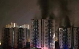 Thủ tướng chỉ đạo điều tra làm rõ vụ cháy chung cư khiến 13 người tử vong