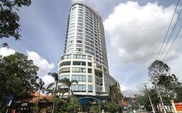 Khách sạn Bavico bị thu giữ tài sản đảm bảo