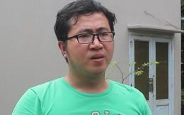Cháy chung cư Carina ở TP.HCM: Người đàn ông dùng áo ngực của vợ cứu cả nhà thoát chết