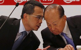 Người thừa kế của 5 gia tộc hàng đầu Hồng Kông