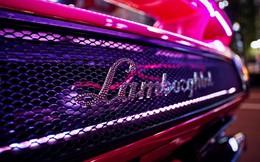 """Chuyện về tay chủ xe Lamborghini """"điên"""" nhất thế giới: Phủ kim cương, sơn kín xe bằng màu hồng lấp lánh"""