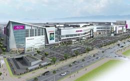 Bất động sản Hà Đông thu hút sau lễ khởi công AEON Mall
