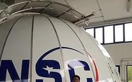 Đài thiên văn 80 tỷ đồng sắp khánh thành ở Hà Nội