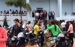 """Đề nghị điều tra việc """"chạy"""" chỗ dạy tại Đắk Lắk"""