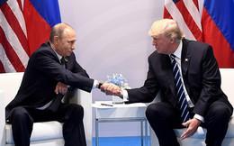 Ông Trump trục xuất 60 nhà ngoại giao Nga: Nguy cơ bùng nổ chiến tranh Lạnh mới