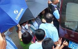 VỤ MẤT 301 TỈ ĐỒNG: Khởi tố 5 nhân viên, bắt 2 người liên quan