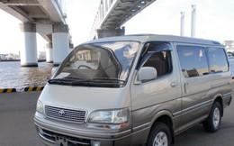 Đà Nẵng đấu giá hàng loạt xe biển xanh, mẫu xe rẻ nhất chỉ 20 triệu đồng