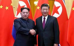 Bắc Kinh xác nhận ông Kim Jong Un vừa thăm Trung Quốc, gặp Chủ tịch Tập Cận Bình