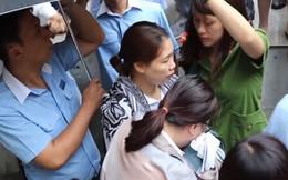 Xung quanh vụ 2 nhân viên Chi nhánh Ngân hàng Eximbank tại TP. HCM bị khởi tố