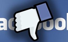 Tai họa dồn dập, Facebook đang trải qua cuộc khủng hoảng sống còn