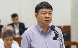 Chiều mai tuyên án ông Đinh La Thăng