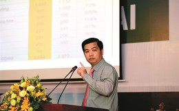Hoàng Anh Gia Lai tái bổ nhiệm ông Võ Trường Sơn làm Tổng giám đốc