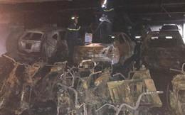 Vụ cháy Carina làm 13 người chết: Phải có bị can, phải được xử lý hình sự