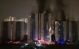 Địa ốc Sài Gòn còn quản lý tòa nhà nào ngoài chung cư bị cháy Carina?