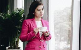 Lần hiếm hoi nhắc đến bà xã, Chủ tịch Trung Nguyên Đặng Lê Nguyên Vũ đã nói những gì?