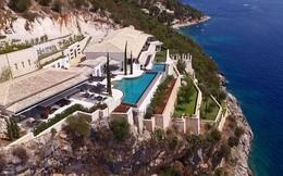 6 khu nghỉ dưỡng đẹp như mơ cạnh bãi biển ở châu Âu dành cho giới thượng lưu nghỉ dưỡng mùa hè này