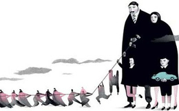 """Tranh chấp người """"kế vị"""" và giải pháp đột phá ở những tập đoàn gia đình trị"""
