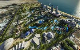 Từ 1 tỷ USD trở lên mới được đầu tư vào khu đất Paradise