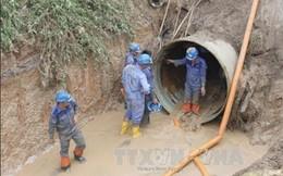 Ngày mai, 5-3 xét xử vụ vỡ đường ống nước sông Đà