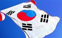Dòng vốn nóng từ Hàn Quốc