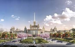 Vingroup công bố chi tiết về kế hoạch xây dựng đại học VinUni, hợp tác với các trường Ivy League