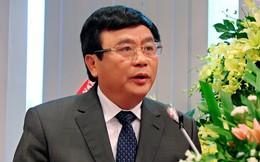 Ông Nguyễn Xuân Thắng giữ chức Chủ tịch Hội đồng Lý luận Trung ương