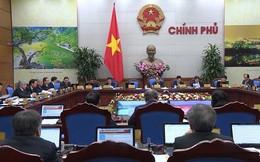Thủ tướng hồi âm chất vấn về xây dựng Chính phủ điện tử
