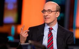 Nhà kinh tế học Harvard tiết lộ lý do tại sao chính phủ không mạnh tay với tiền số