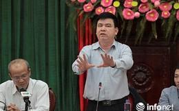 Hiệu trưởng đi lễ chùa giờ hành chính: Ban Tuyên giáo Hà Nội nói gì?
