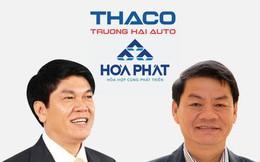 Hòa Phát và Trường Hải: Dẫn đầu ngành công nghiệp cùng chung tham vọng đổi mới ngành nông nghiệp của hai tỷ phú đô la