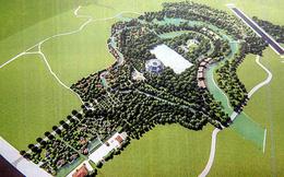 348 tỉ đồng xây dựng công viên hòa bình Mỹ Lai