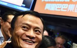 """Jack Ma tham vọng nắm người tiêu dùng """"trong lòng bàn tay"""" nhờ công nghệ và mô hình bán lẻ cách mạng: New Retail"""