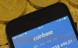 """Coinbase ra mắt """"chỉ số Dow Jones cho thị trường tiền số"""""""