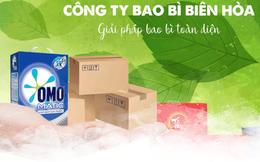 Bao bì Biên Hòa (SVI) chốt danh sách cổ đông trả cổ tức 50% bằng tiền