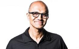 Giám đốc điều hành Microsoft tiết lộ chìa khoá hoàn hảo nhất để giữ vững sự tồn tại của doanh nghiệp và mở ra cánh cửa thành công cho cuộc đời