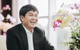 """Tỷ phú đô la mới Trần Đình Long: """"Tôi không phiền lòng gì về việc P/E của HPG thấp"""""""