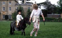 Cách làm mẹ của Công nương Diana vẫn luôn khiến các mẹ khắp thế giới ngưỡng mộ