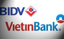 VietinBank và BIDV cùng tổ chức đại hội cổ đông 2018 vào ngày 21/4