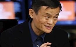 Tỷ phú Jack Ma từng hạnh phúc hơn bây giờ khi kiếm 12 USD/1tháng