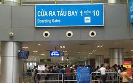 Các hãng hàng không đồng loạt tăng giá vé, phí
