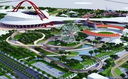 TPHCM yêu cầu hoàn thành đồ án quy hoạch Khu liên hợp Thể dục thể thao Rạch Chiếc trước 31/5