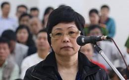 """Bà Châu Thị Thu Nga khai lại về việc chi 30 tỉ đồng """"chạy"""" đại biểu Quốc hội"""